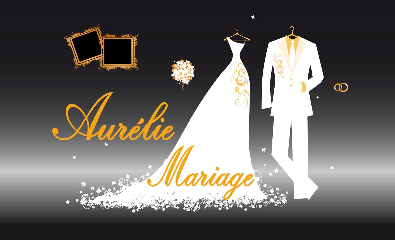 Aurélie Mariage