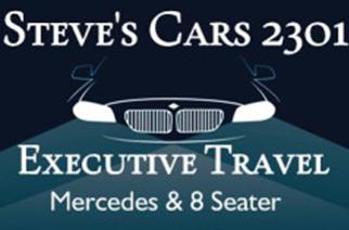 Steves Cars 2301