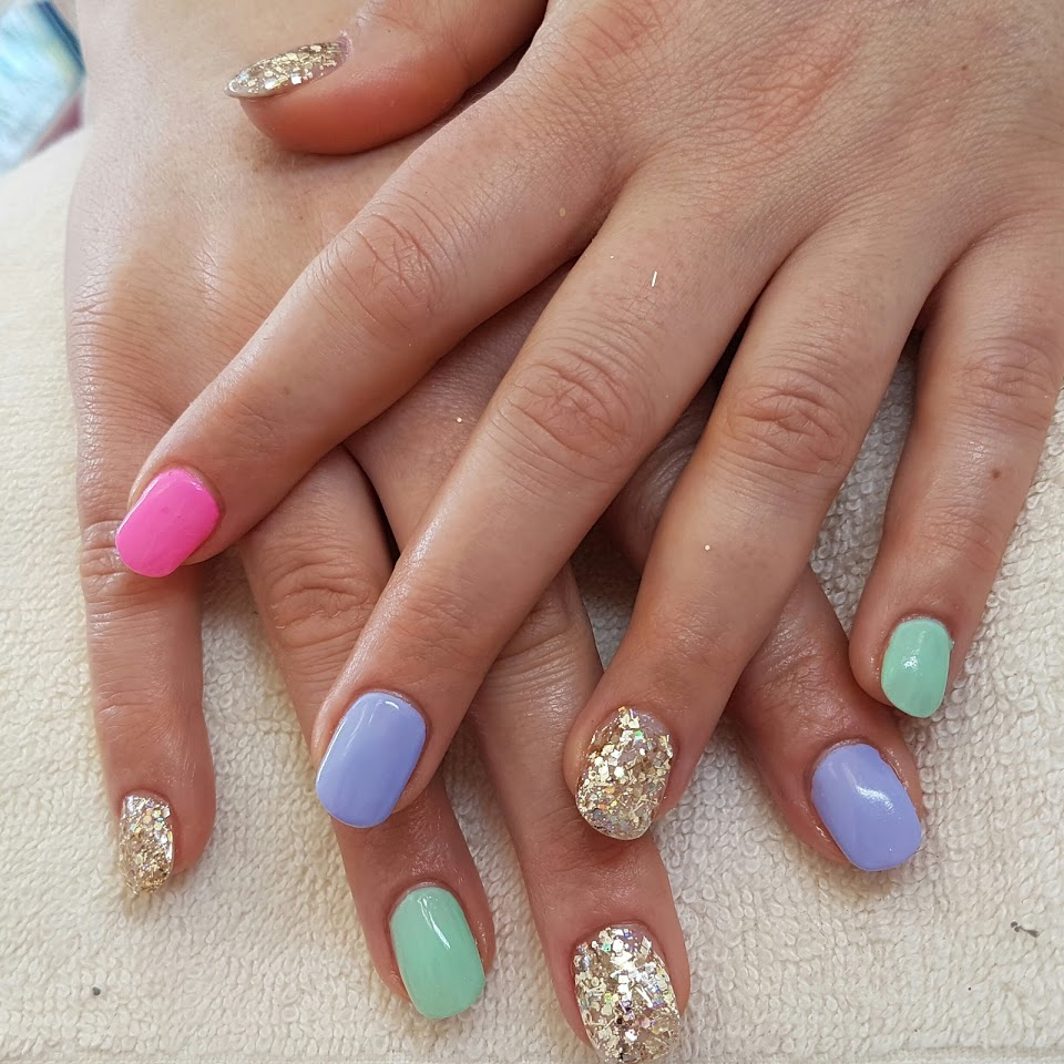 Stars Nails & Cosmetics