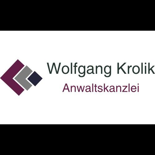 Bild zu Anwaltskanzlei Krolik in Essen