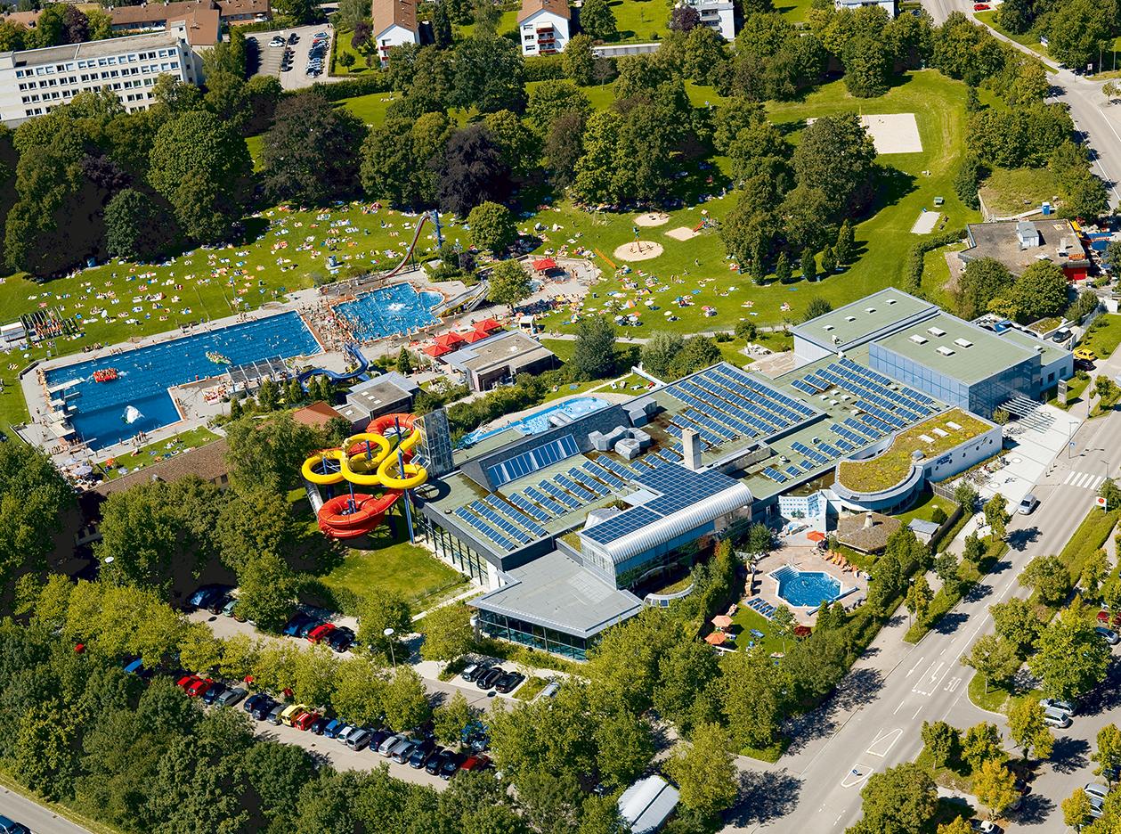 Stadtwerke Schwäbisch Hall GmbH