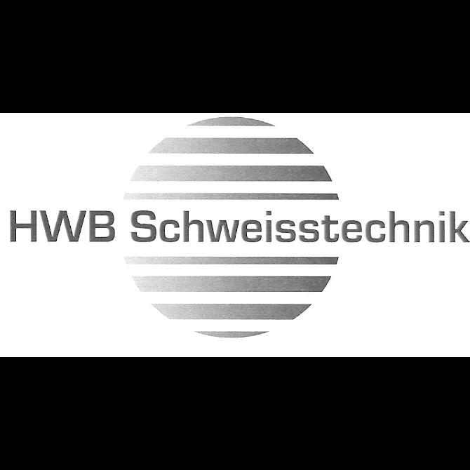 Bild zu HWB Schweisstechnik in Wegberg