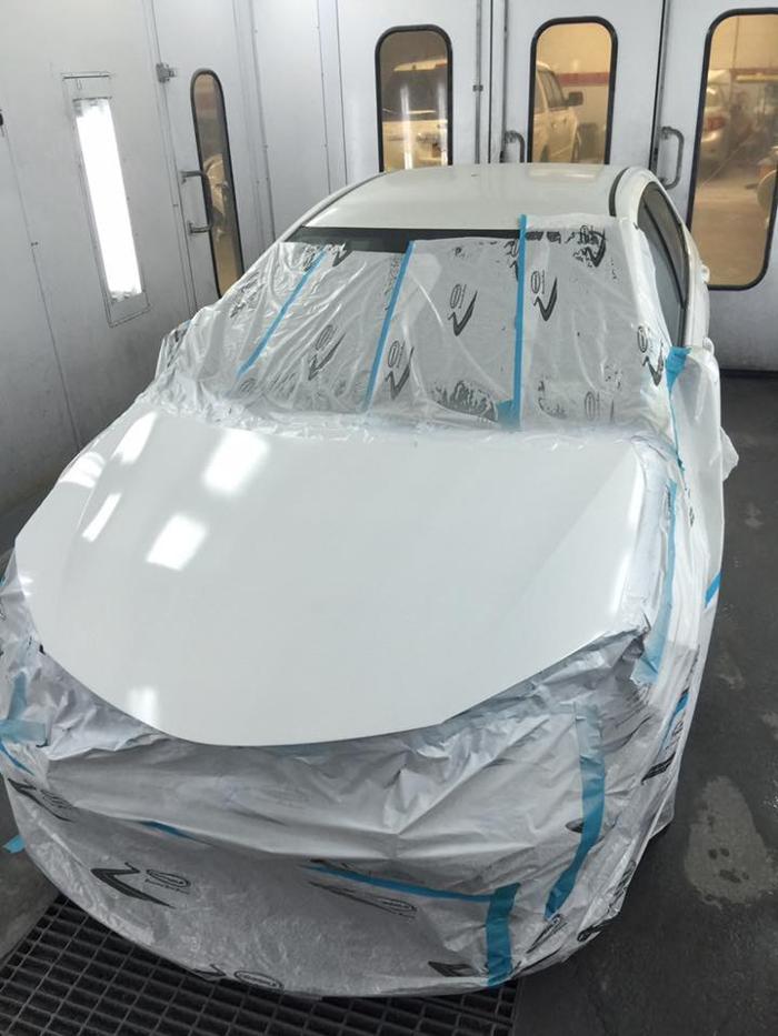 Preferred Auto Body & Repair - Staten Island, NY