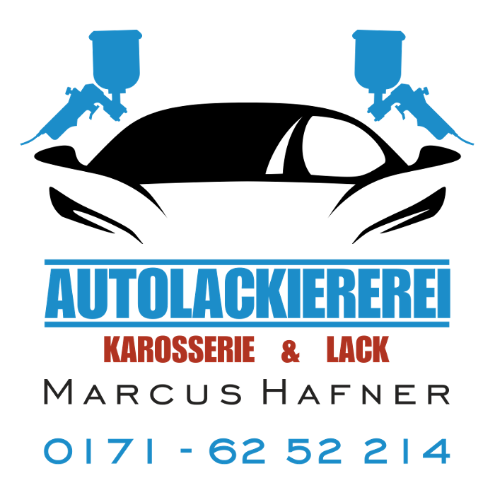 Bild zu Autolackiererei Marcus Hafner in Kirkel