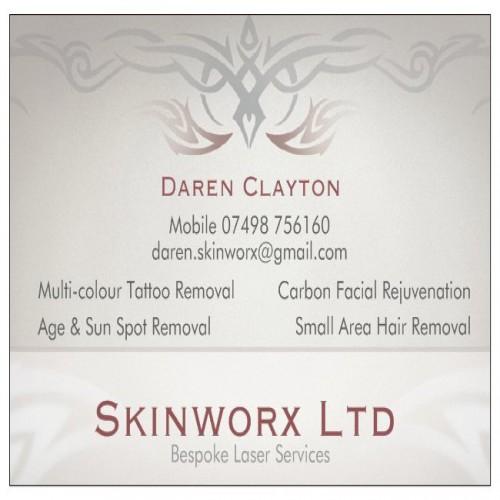 Skinworx Ltd