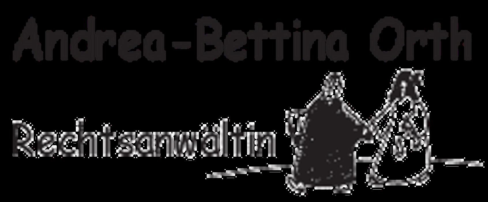 Bild zu Rechtsanwältin Andrea-Bettina Orth in Greiz