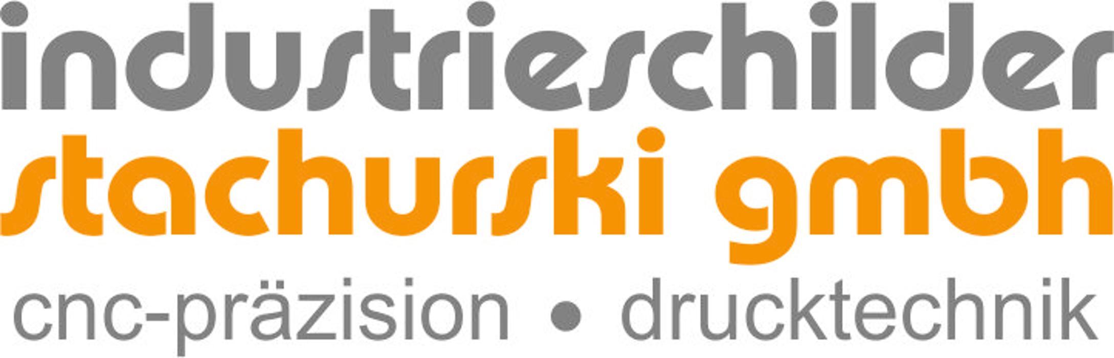 Bild zu Industrieschilder Stachurski GmbH in Stutensee