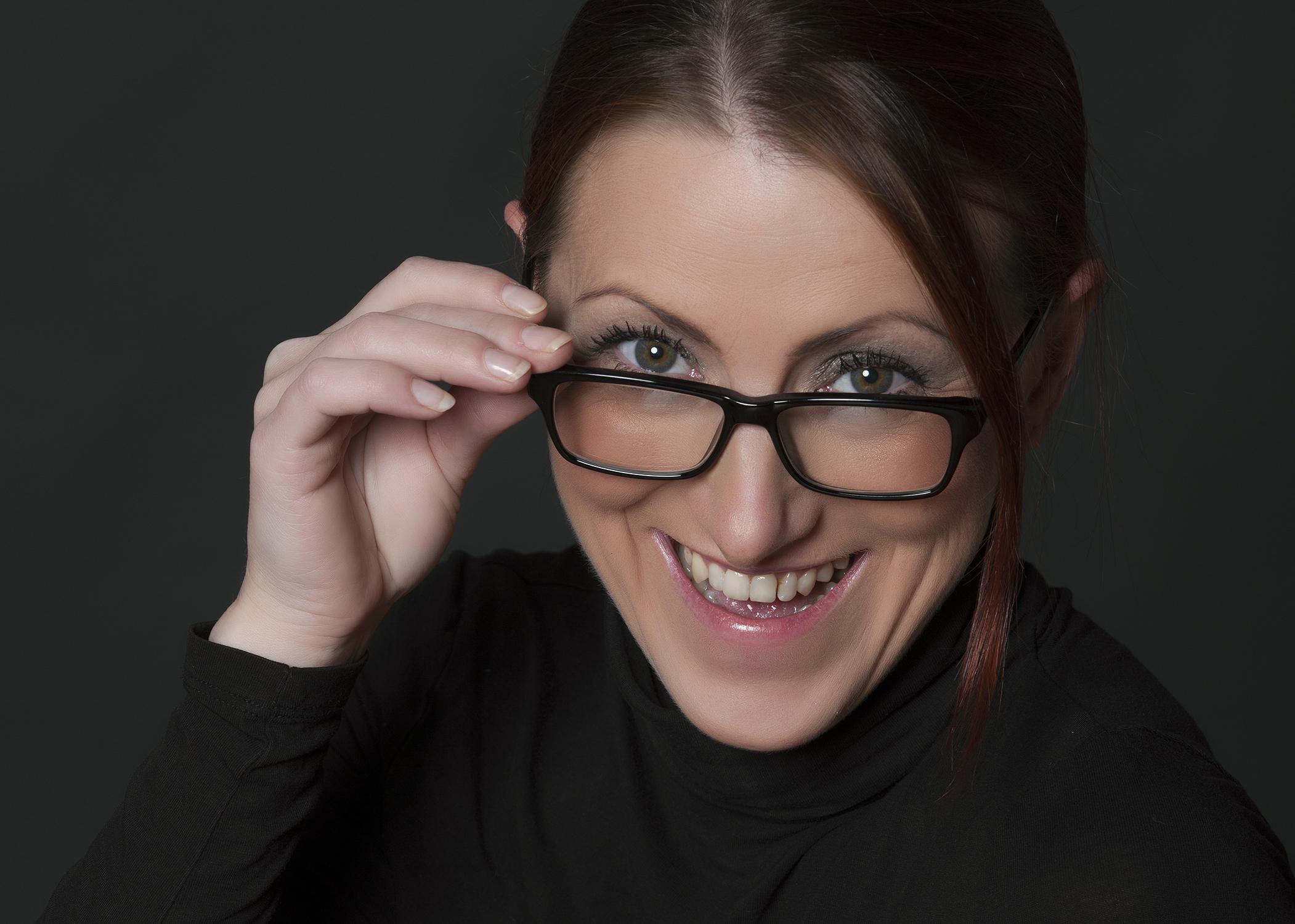 Joanna Steinmann Comedy