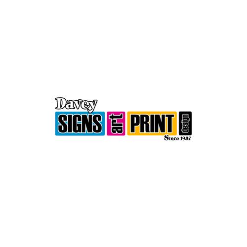 Neil Davey Signs