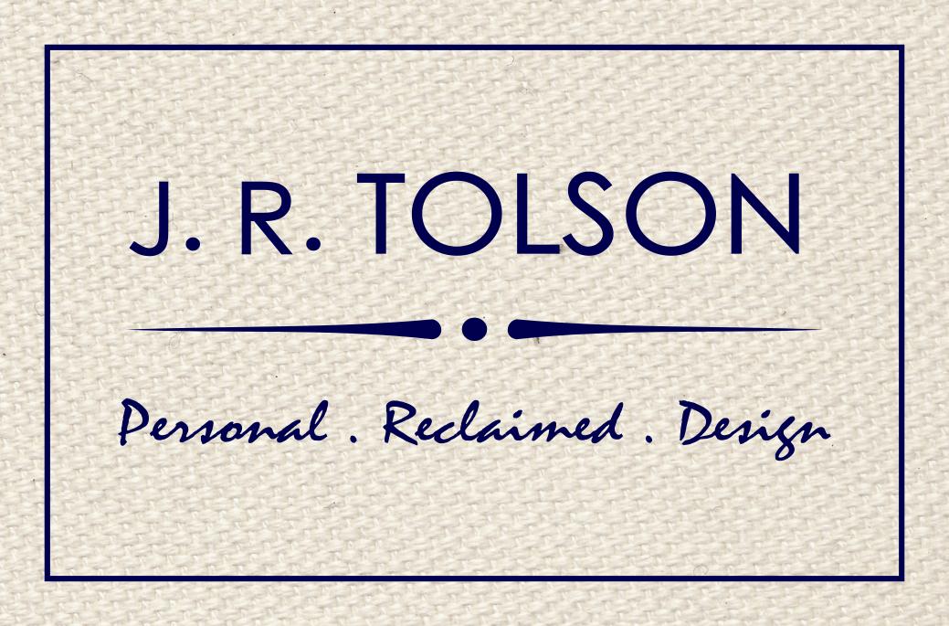 J R Tolson Furnishings