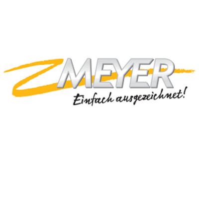 Logo von Autohaus Meyer GmbH