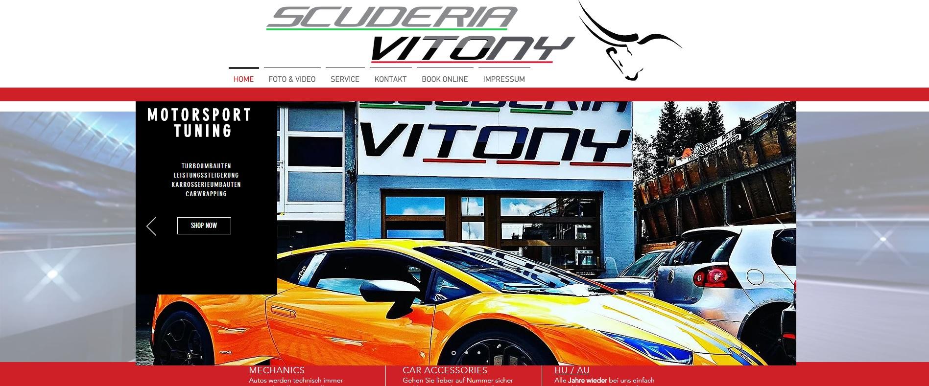 Scuderia Vitony