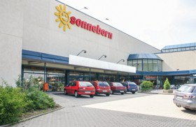 XXXLutz Sonneborn Iserlohn