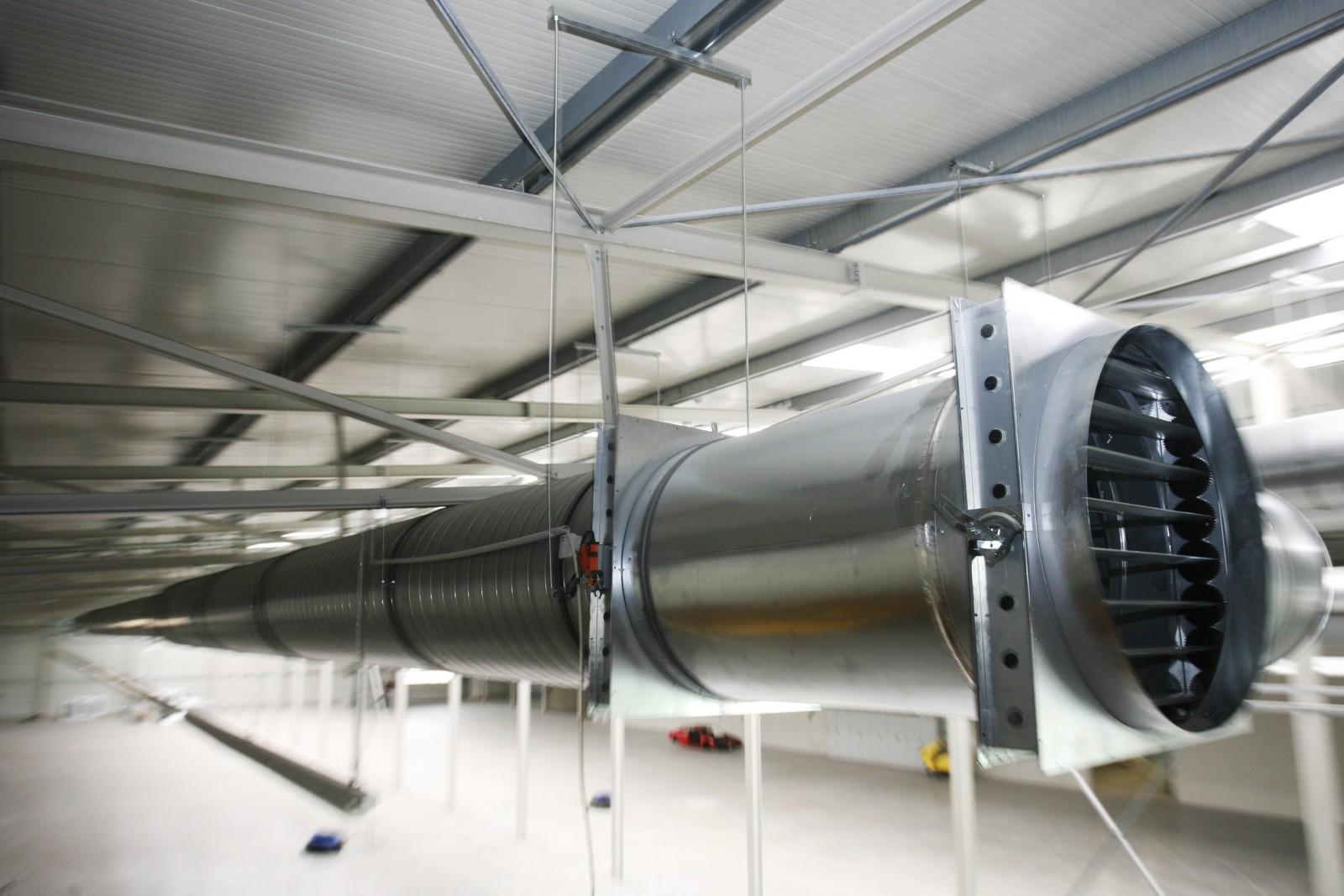 Egger Installationen GmbH & Co Kg