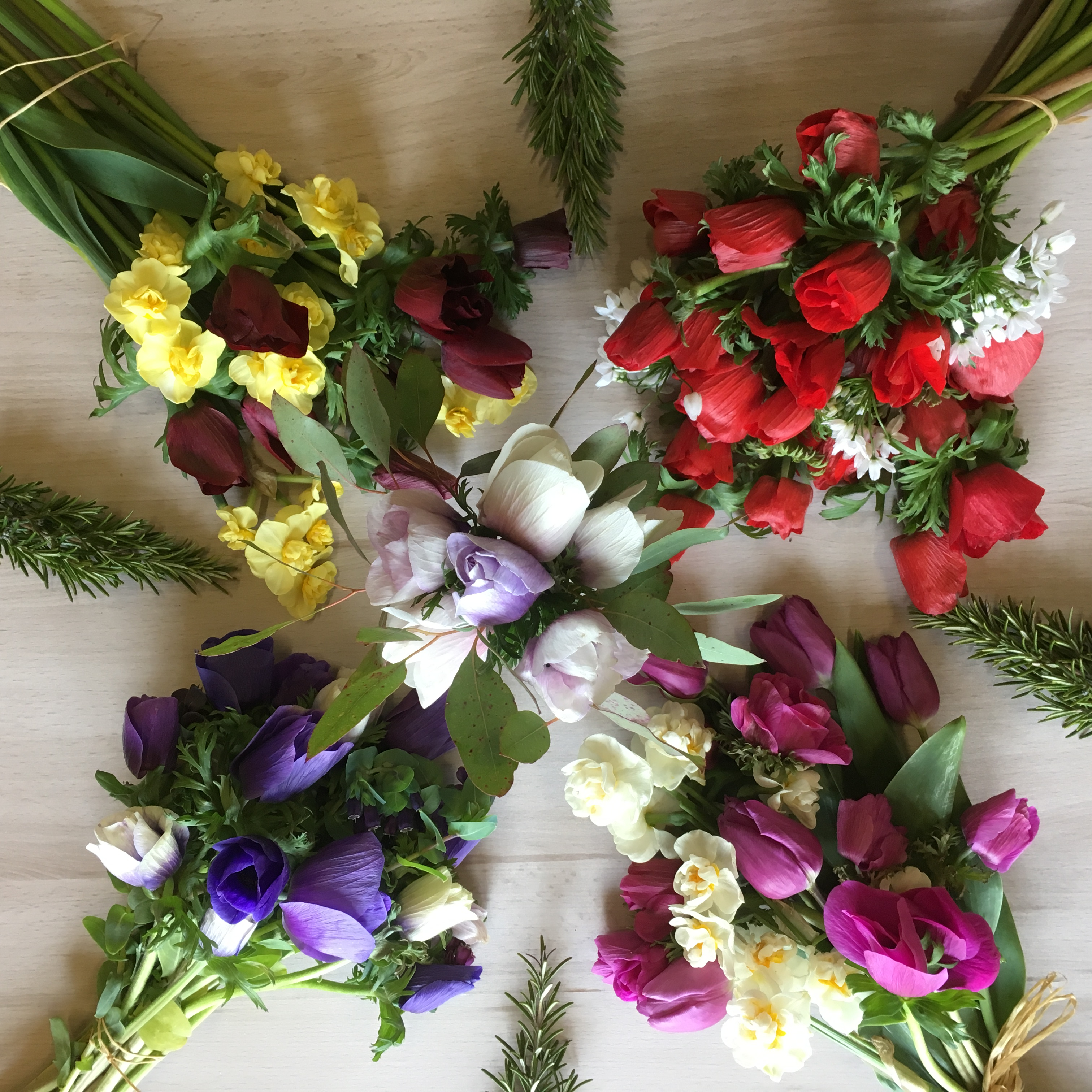 Posies with Pride