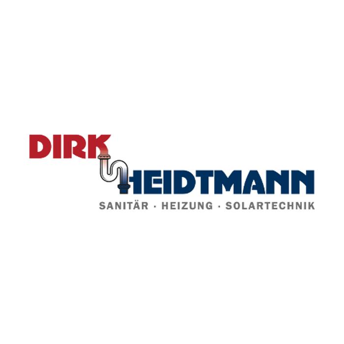 Bild zu Dirk Heidtmann Sanitär - Heizung - Solartechnik in Hürth im Rheinland