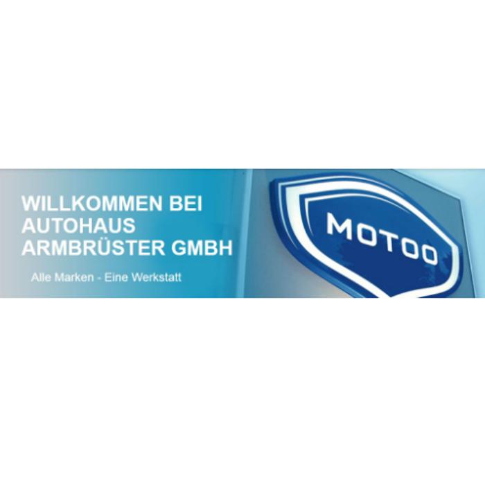 Bild zu Autohaus Armbrüster GmbH in Wipperfürth