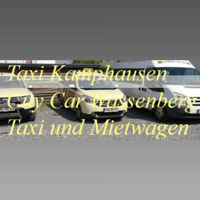 Bild zu City-Car Mietwagenunternehmen Reiner Kamphausen in Wassenberg