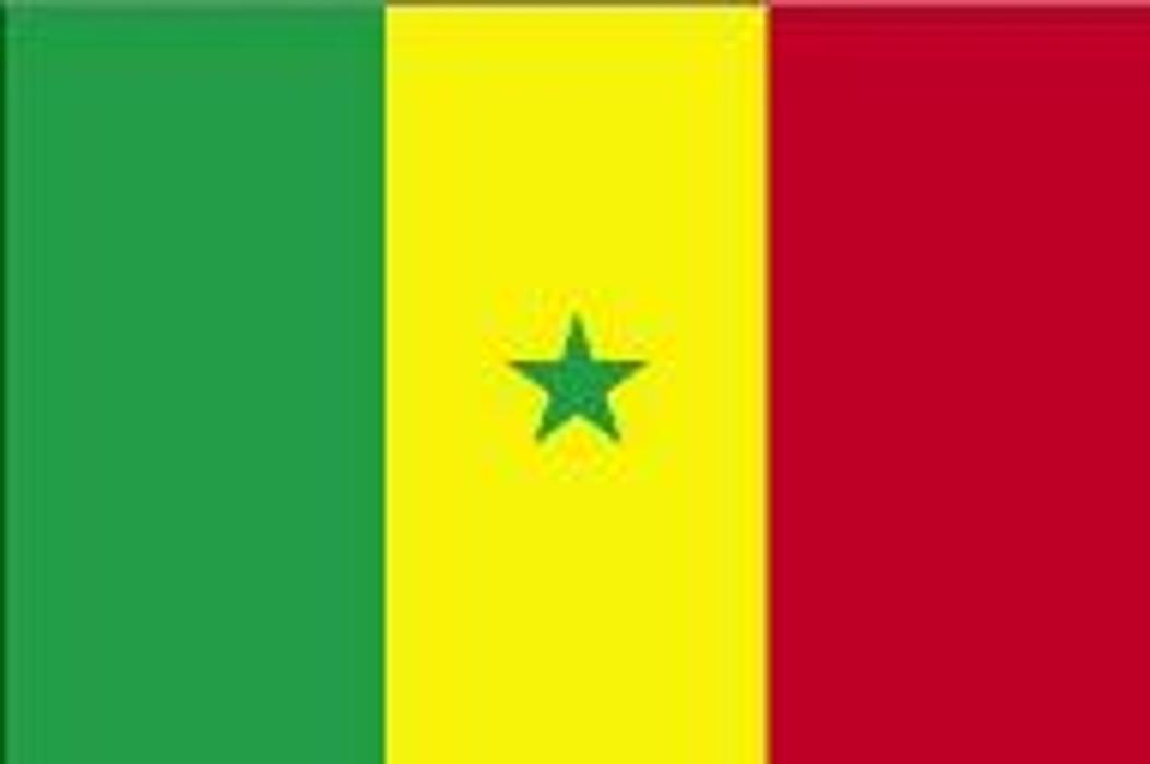 Bild zu Botschaft von Senegal in Berlin