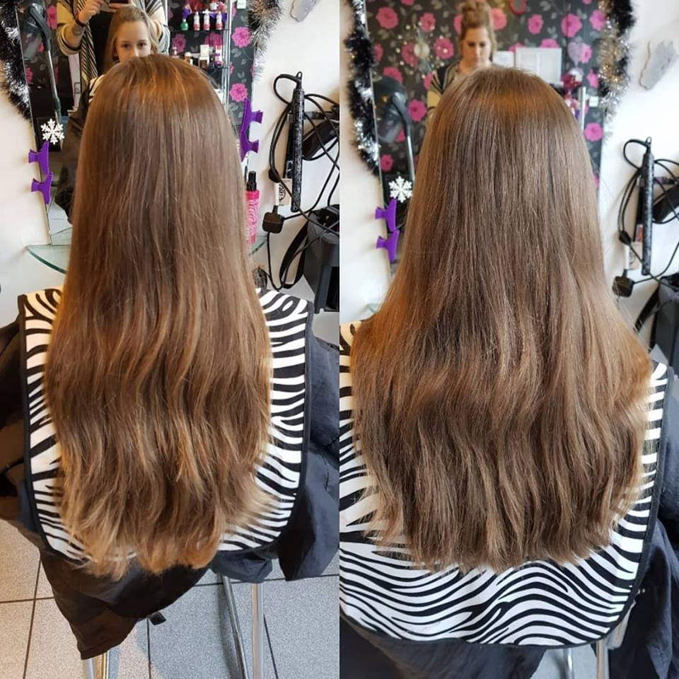 VO Hair & Beauty