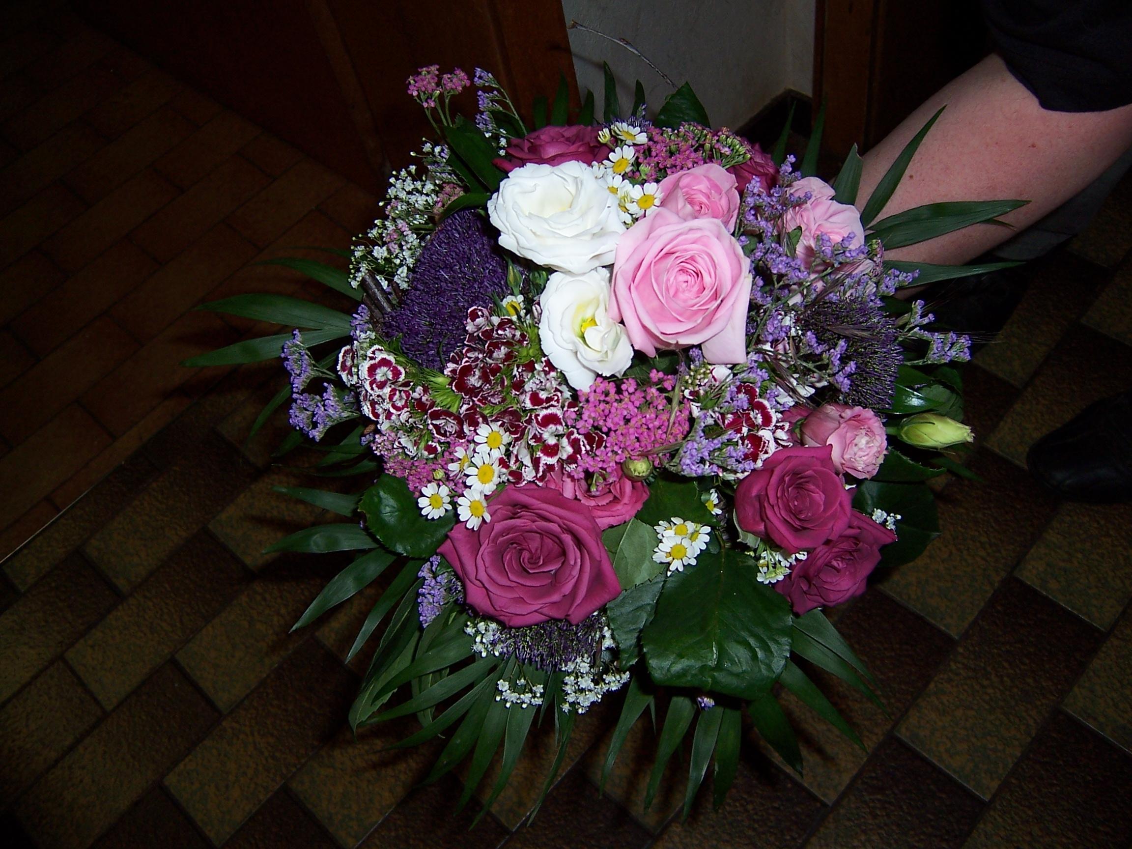 Blumen & BIO Lädle Gläßle