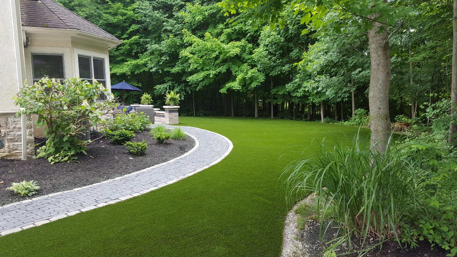 Synthetic Turf Innovations