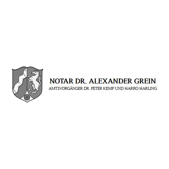 Bild zu Notar Dr. Alexander Grein in Bonn
