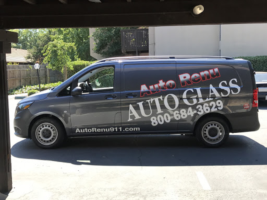 Auto Renu Auto Glass - Oakley, CA