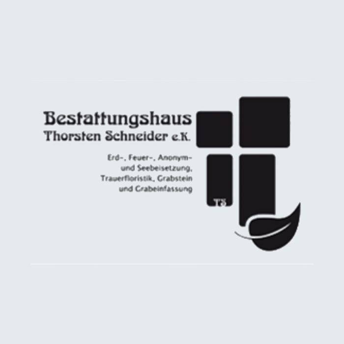 Bild zu Bestattungshaus Thorsten Schneider e.K. in Elsdorf im Rheinland