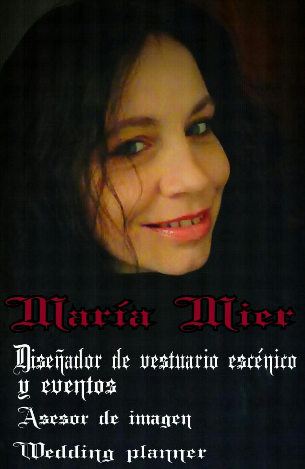 María Mier