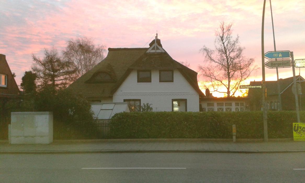 Bild zu Haus Zollenspieker in Hamburg