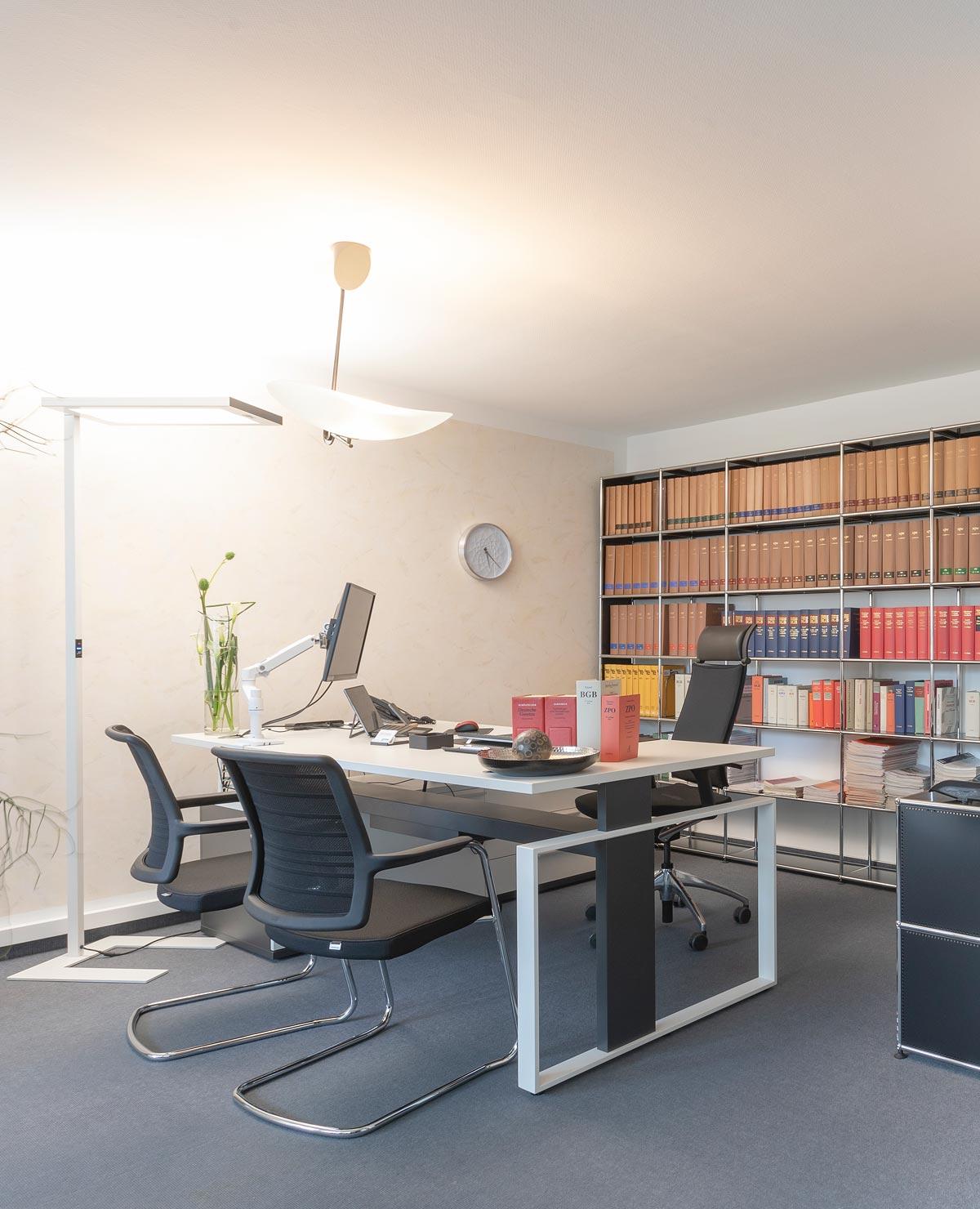 Stahl Rechtsanwälte   Notare   Fachanwälte