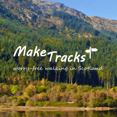 Make Tracks Ltd