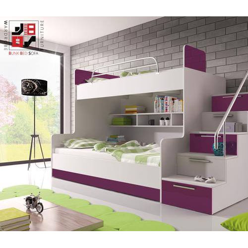 Wardrobe Bunk Bed Sofa Furniture - Nottingham, Derbyshire NG16 6NS - 01159 789989 | ShowMeLocal.com