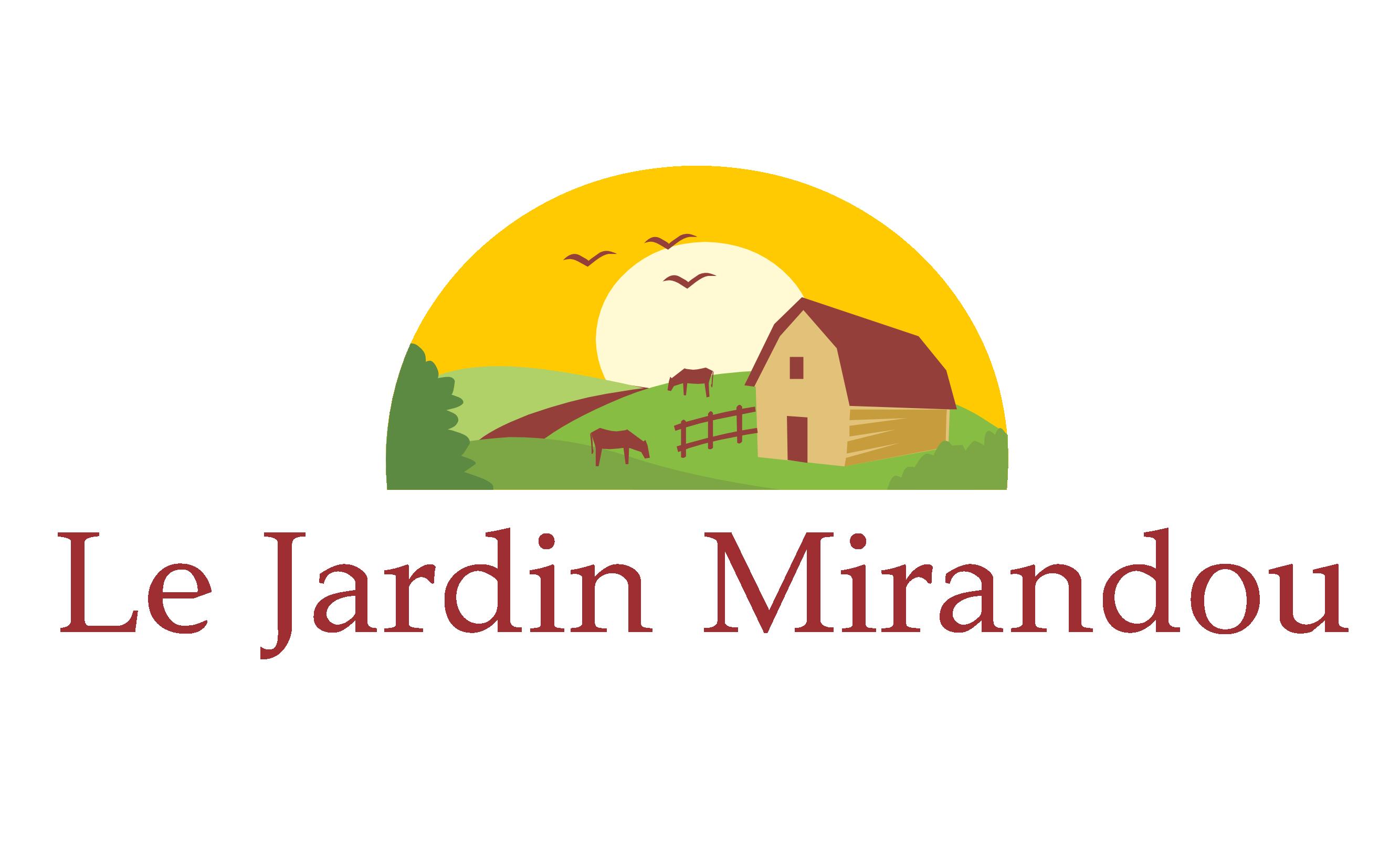 Le Jardin Mirandou