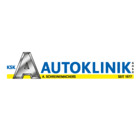 AS Autoklinik GmbH