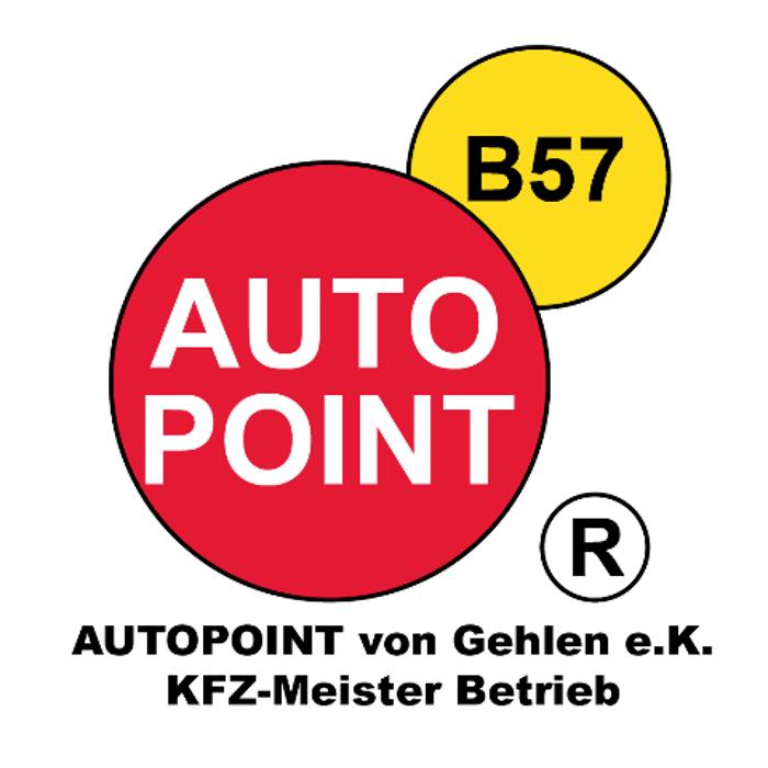 Bild zu Autopoint von Gehlen e.K in Wegberg