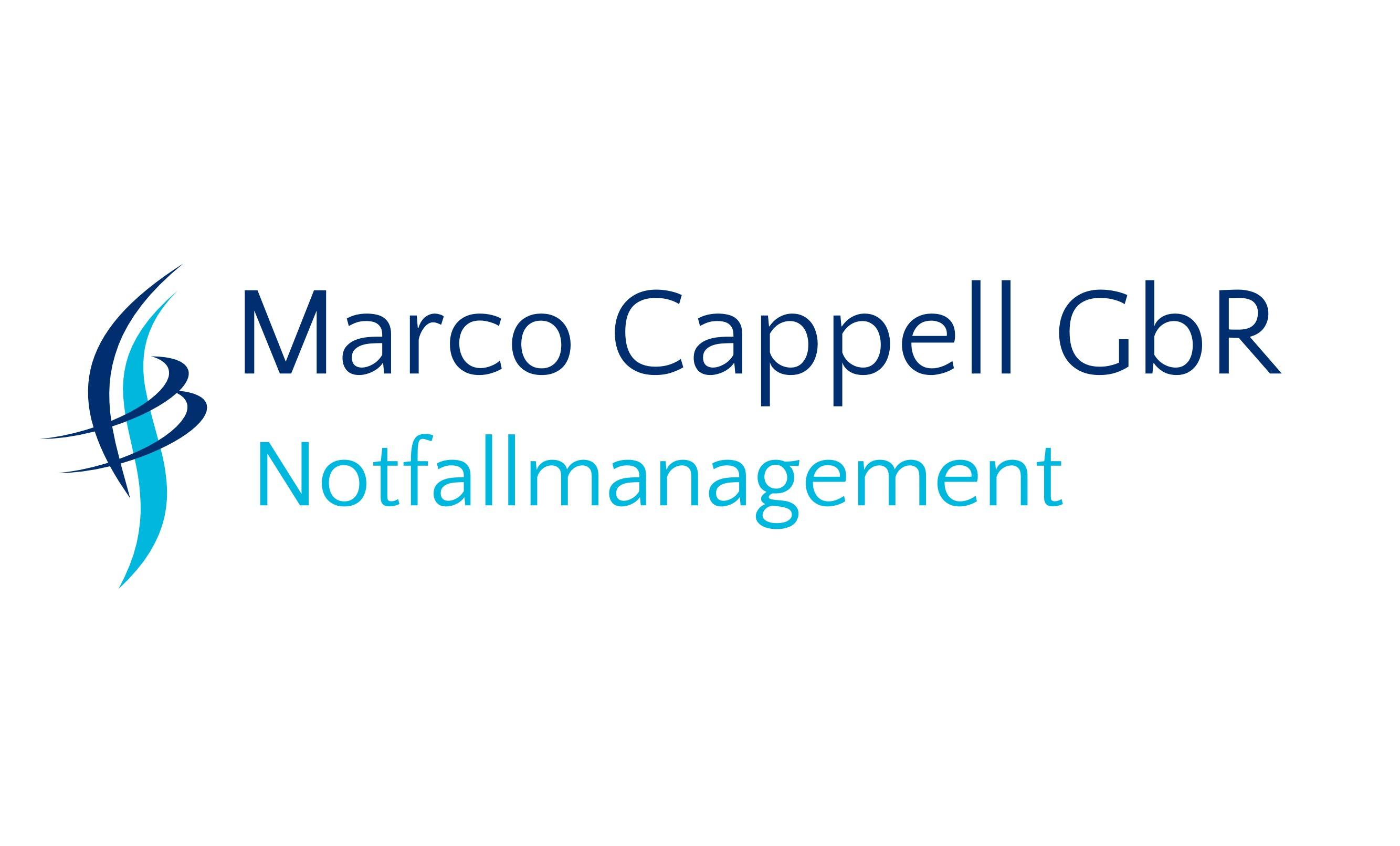 Marco Cappell GbR Notfallmanagement