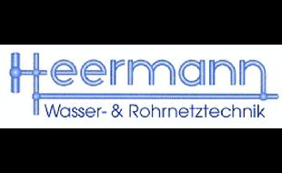 Heermann Wasser- und Rohrnetztechnik, Wasserschadenbeseitigung, Leckortung Logo