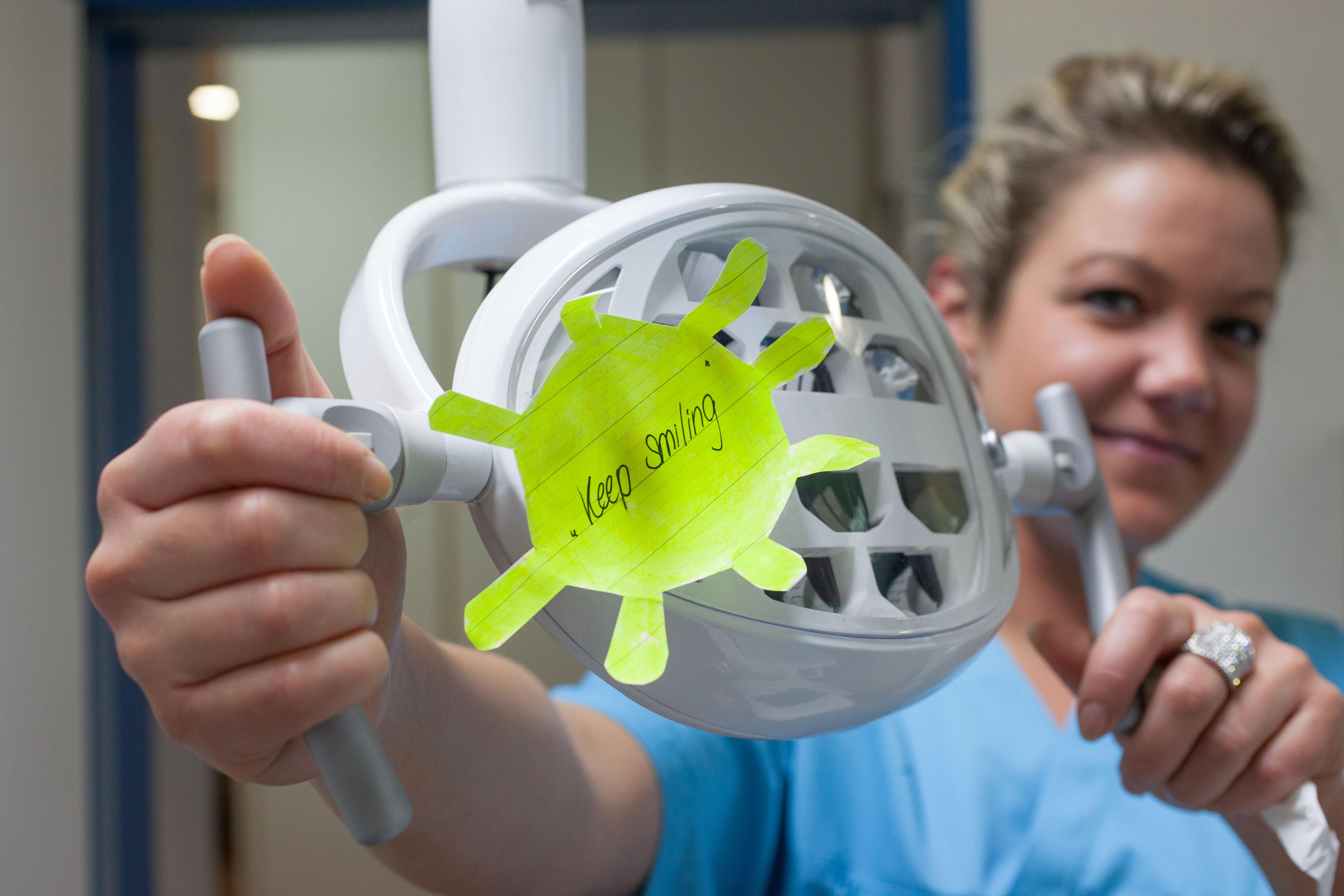 Zahnarztpraxis Sabine Leiber