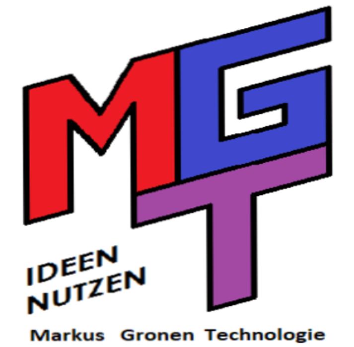 Markus Gronen Technologie