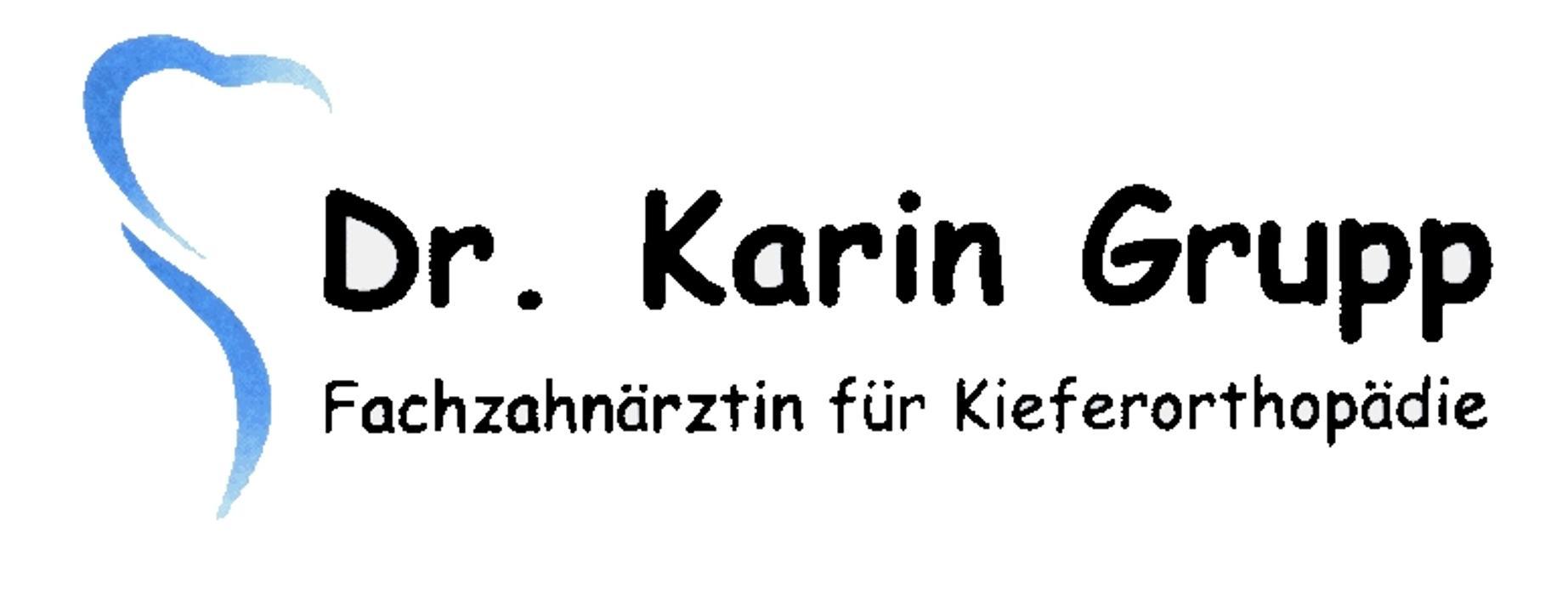 Bild zu Dr. Karin Grupp in Pforzheim