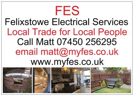 Felixtowe Electrical Services
