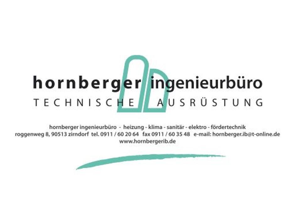 Bild zu Hornberger Ingenieurbüro in Zirndorf