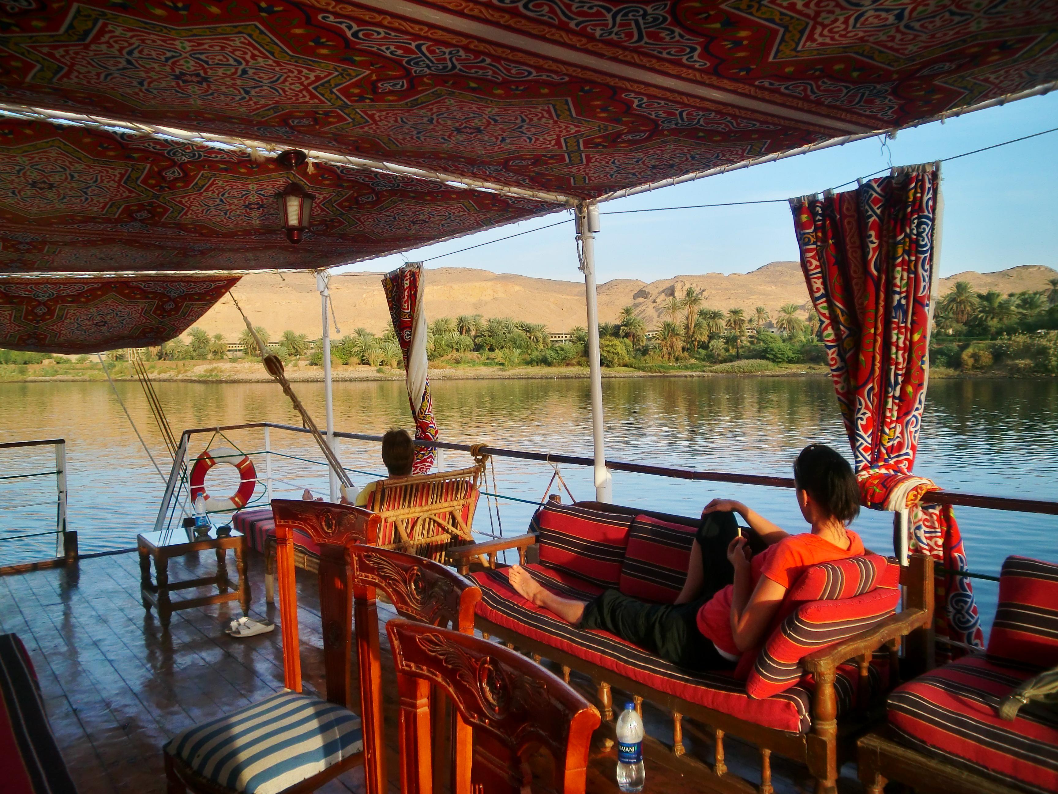 AMINA - alles Ägypten