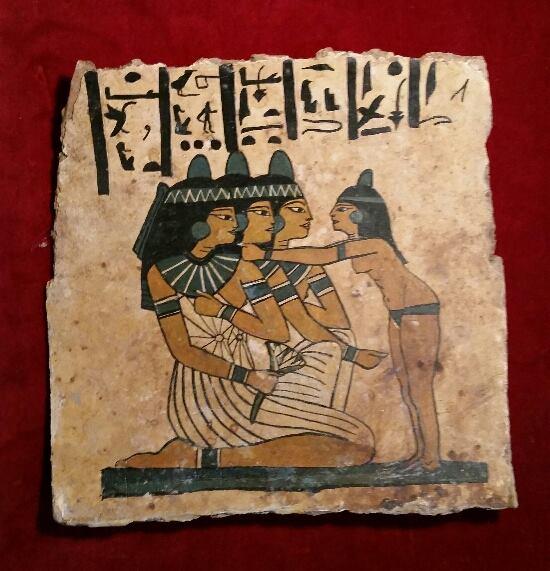 Fotos de AMINA - alles Ägypten