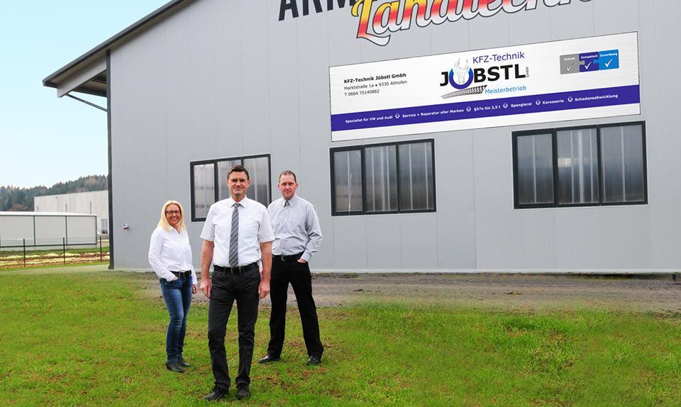 KFZ-Technik Jöbstl GmbH