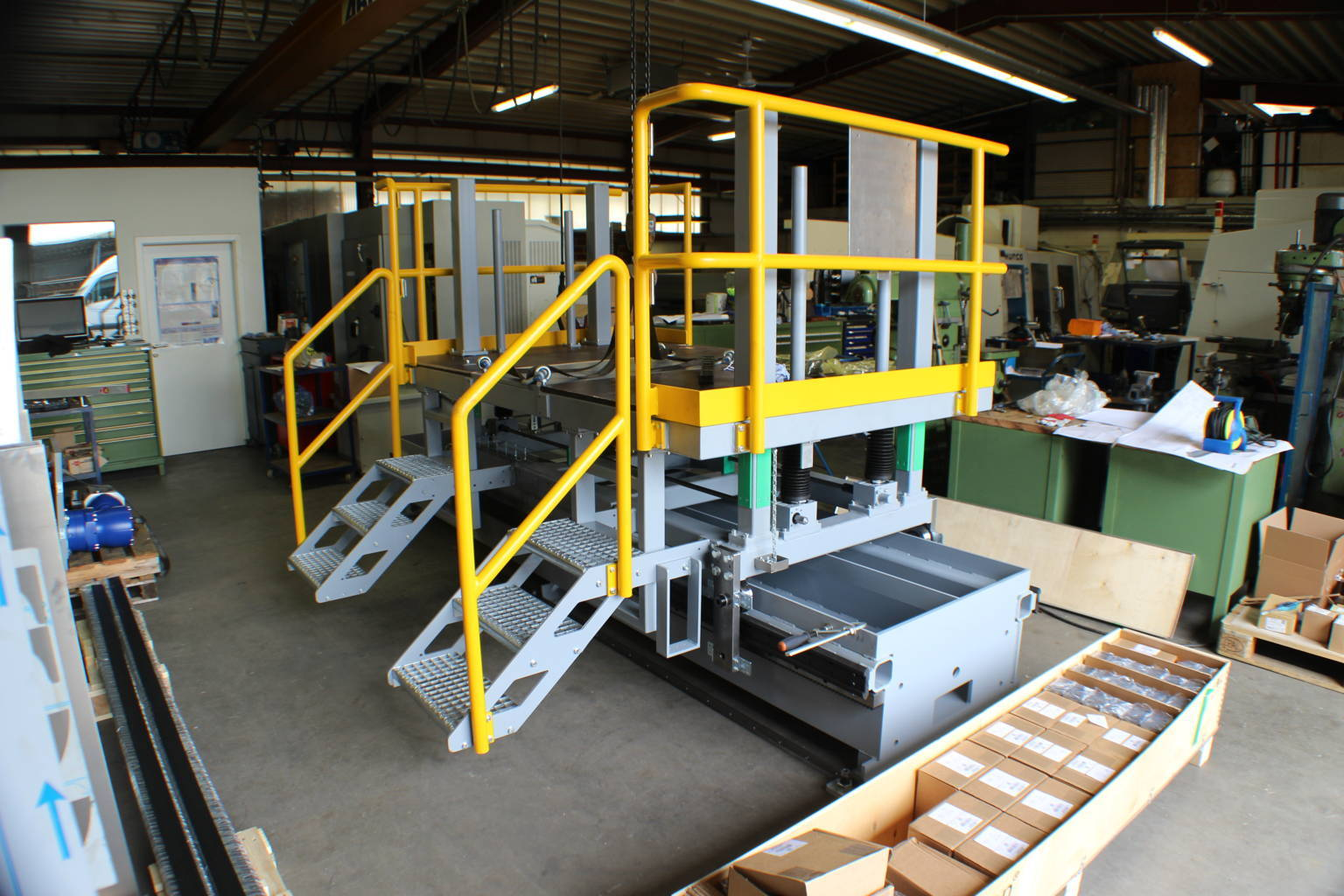 Weißenborn-Maschinenbau GmbH