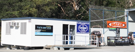 Springwood Tyre Service - Valley Heights, NSW 2777 - (02) 4751 2501 | ShowMeLocal.com