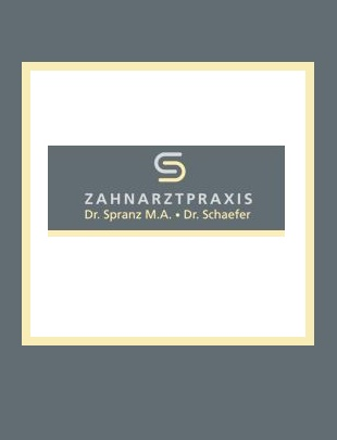 Zahnarztpraxis Dr. Spranz M.A., Dr. Schaefer